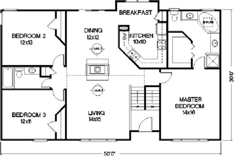 split bedroom floor plans typical split entry house plans split entry house plans
