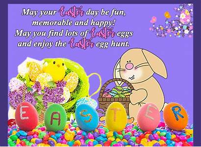 Easter Egg Hunt Cards Enjoy Card 123greetings