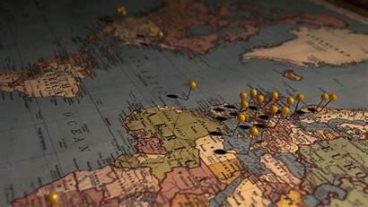 Map Resolution Pins Phone Wallpapertag