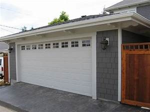 18 ft garage door and the advantages of having a wide size With 18 ft garage door panels