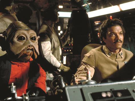 The 10 Most Important Star Wars Characters You Dont Know