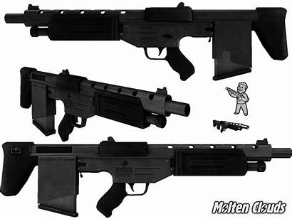 Shotgun Combat Fallout Vegas Mod Mods Chosen