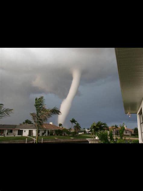 tornado damages homes  polk county wuft news