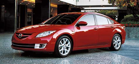 No Hybrid Option Planned For Mazda6