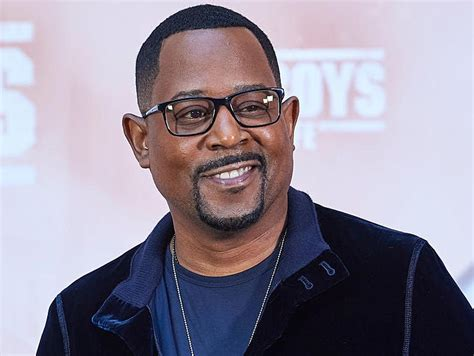 Martin Lawrence Net Worth 2021, Age, Height, Weight, Wife ...
