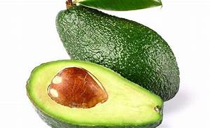 The Top 9 Health Benefits Of Avocados