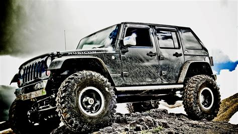 Off Road Jeep Wallpaper For Desktop 91247 #8323 Wallpaper