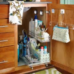 bathroom counter storage ideas the sink storage solutions the hanger sink and vanity cabinet