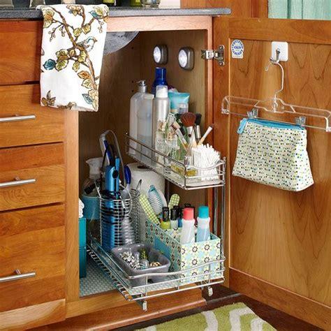 the bathroom sink storage ideas the sink storage solutions the hanger sink