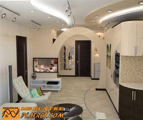 decor platre pour cuisine ديكورات من الجبس decoration platre plafond