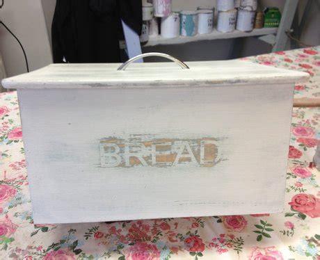 shabby chic bread bin angela s vintage bread bin angela s vintage shabby chic bread bin heart north west