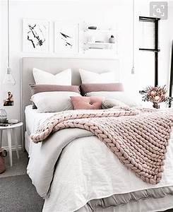Schlafzimmer Rosa Grau : schlafzimmer rosa grau einfach on in 12 casa pensada ~ Frokenaadalensverden.com Haus und Dekorationen