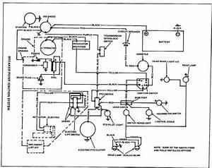 Alli Chalmer G Wiring Diagram