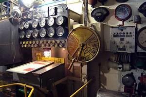 Lst Engine Room