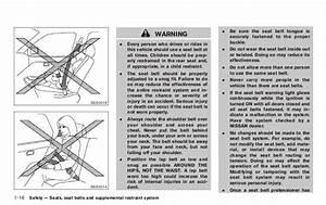 2011 Murano Owner U0026 39 S Manual