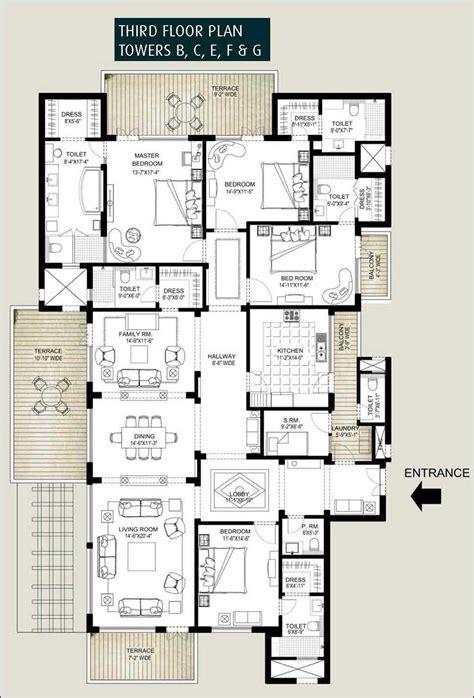 5 bedroom house plan bedroom cheap 2 house plans 5 bdrm house plans 5
