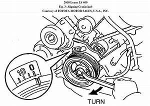 I Have Y2000 1uz Engine Code Ls 400  I Thought I Could