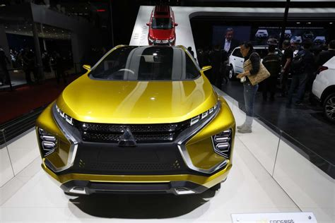 Auto Shanghai 2017 Shows Off China's Best Cars