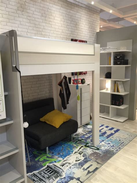 Bunk Beds With Couches Underneath by And Playful Furniture Ideas For Bedrooms