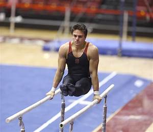 Men's gymnastics notches third-place finish at NCAAs – The ...