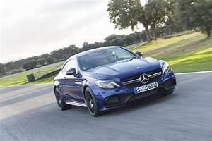 Mercedes C63 Amg 2017 : 2017 mercedes amg c63 s first drive gearopen ~ Carolinahurricanesstore.com Idées de Décoration