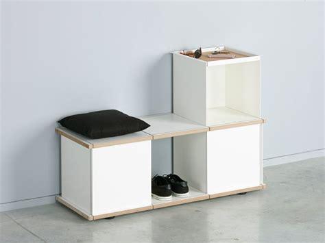 Mobile Basso Per Ingresso - mobile basso ingresso ingresso con mobili bianchi e ganci
