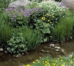 Gartenteich Mit Bachlauf : kleiner gartenteich mit bachlauf ~ Buech-reservation.com Haus und Dekorationen