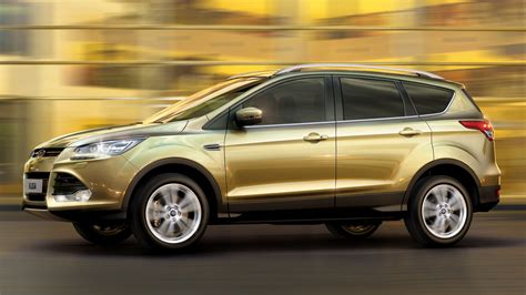 ford kuga range busseys new ford cars