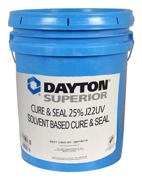 Dayton Superior Sure Hard Densifier & Cure & Seal Products ...