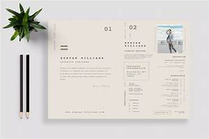 Creative Resume Template Downloads The 30 Most Creative Resume Designs Ever