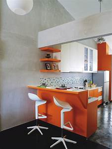 No Space For A Dining Table 16 Bar Top Ideas Here Home