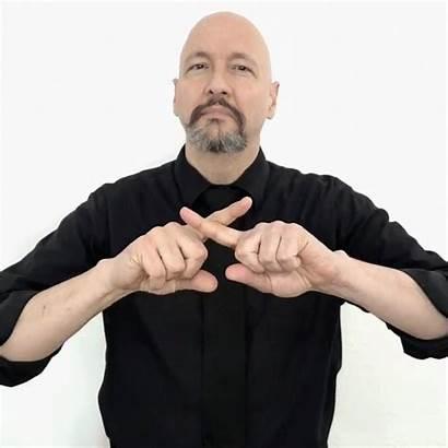 Asl Sign Language American Always Cry Season