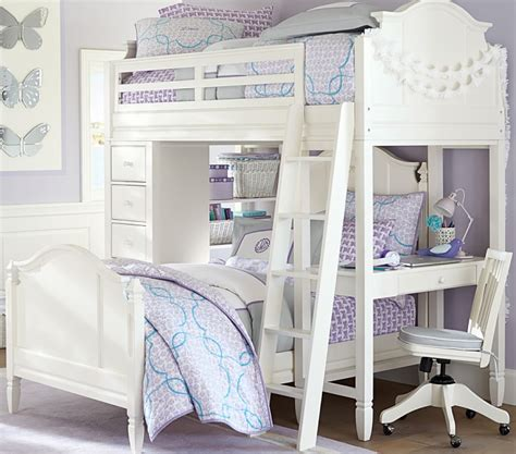 10 Best Loft Bed With Desk Designs by 10 Best Loft Beds With Desk Designs Decoholic