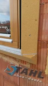 Předsazená montáž oken illbruck