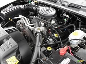 2000 Dodge Dakota Sport Extended Cab 4x4 3 9 Liter Ohv 12