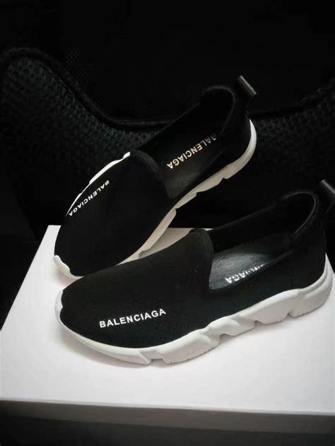 balenciaga shoes  men   wholesale replica