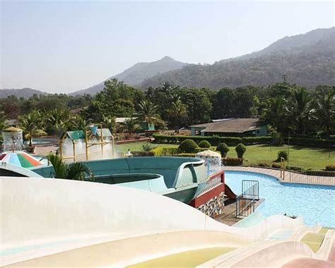 Panoramic Resort Water Park  Panoramic Resort Karnala On