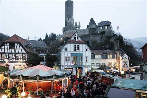 weihnachtsmarkt eppstein weihnachten