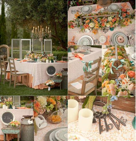 Vintage Wedding Decor Cynthia Zatkin Events