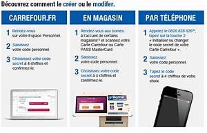 Code Secret Carte Auchan : utiliser ma cagnotte fid lit carrefour code secret ~ Medecine-chirurgie-esthetiques.com Avis de Voitures
