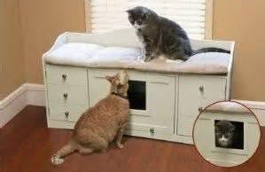 cat furniture litter box cat litter box furniture pets