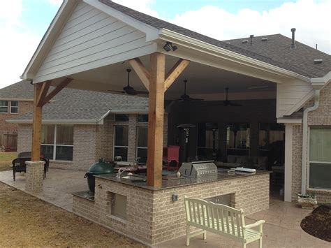 Outdoor Patio Covers by Patio Covers