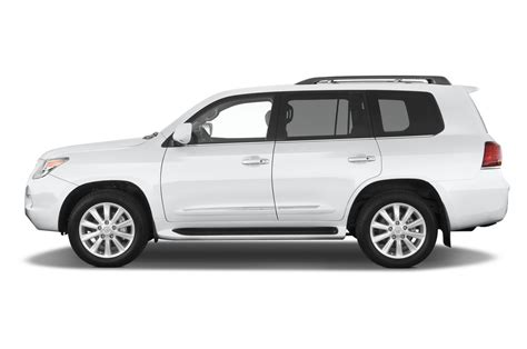 lexus suvs 2010 2010 lexus lx570 reviews and rating motor trend