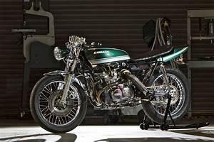 Kawasaki Kz100