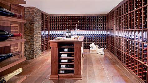 am 233 nager une cave 224 vin chez soi