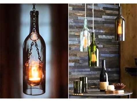craft ideas for bottles empty wine bottle craft ideas decor pictures ideas for 6132
