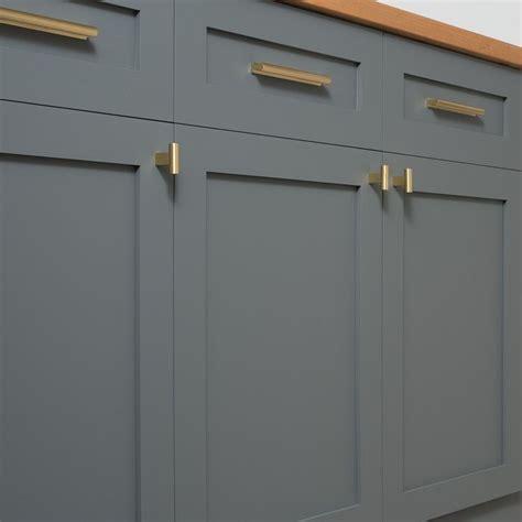 pull natural brass kitchen cabinet pulls kitchen
