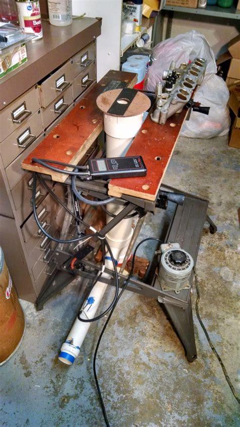 Injector Diy Flow Bench