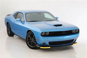 Hellcat Intake Light 2015 2020 Dodge Challenger All Except Hellcat Demon And