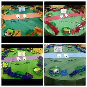 Birthday party foods, Game and Turtle birthday on Pinterest
